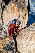 ZAINI ALPINISMO Sport di Montagna - Zaino ALPINISM 22 grigio SIMOND - Alpinismo