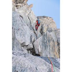 Sac à dos d'alpinisme ALPINISM 22 GRIS