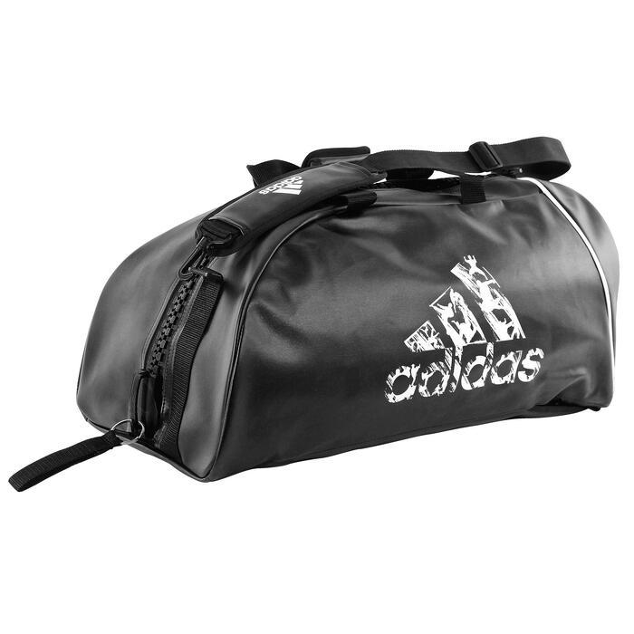 Adidas Sporttasche 65l große Öffnung mit Reißverschluss