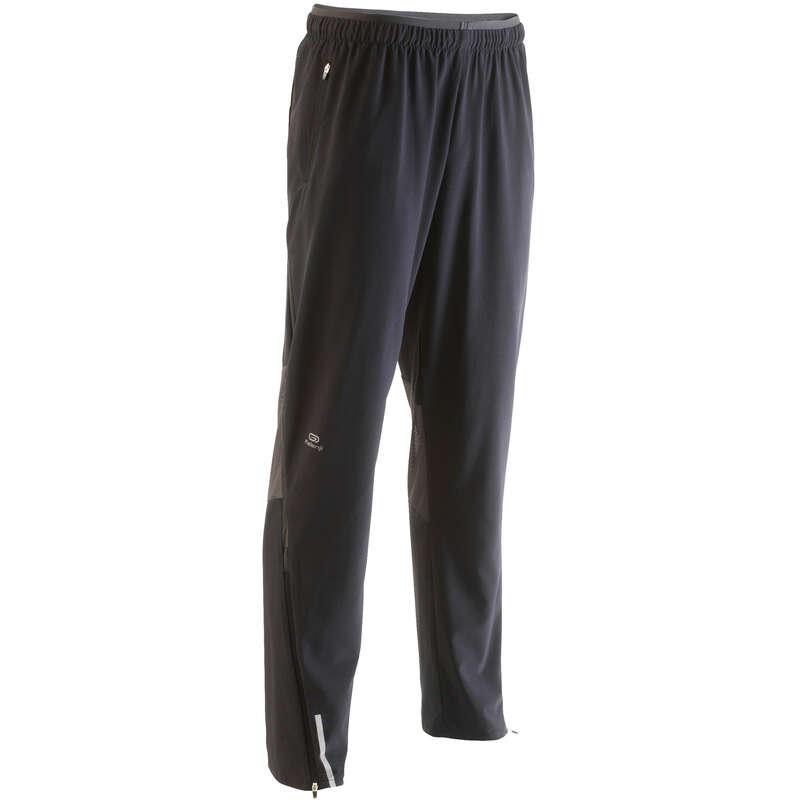 ODZIEŻ MESKA ODDYCHAJĄCA DO BIEGANIA INTENSYWNEGO Bieganie - Spodnie Kiprun KIPRUN - Odzież do biegania