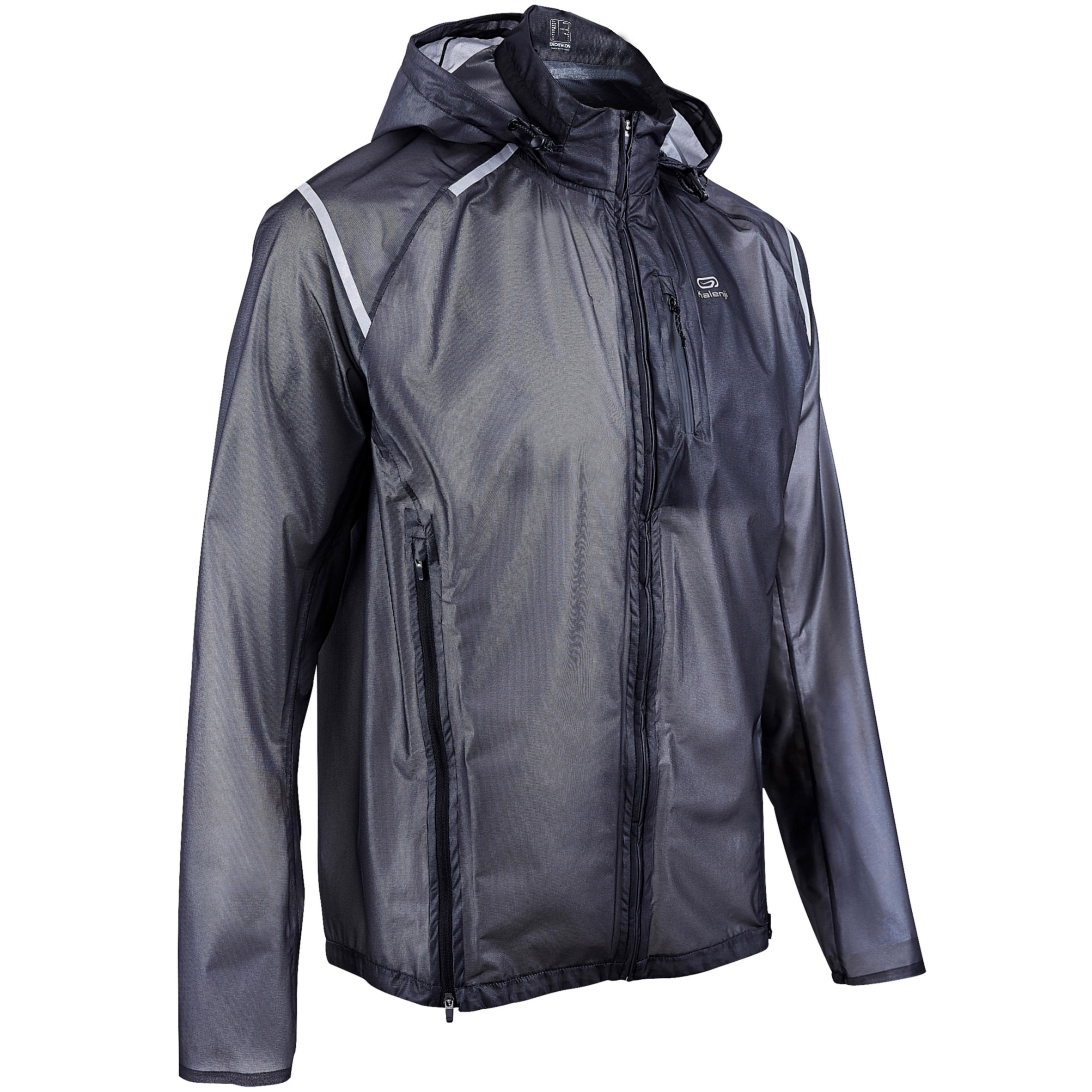 Jachetă ploaie Kiprun Bărbați