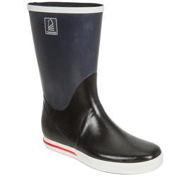 成人款靴子Sailing 500-灰色