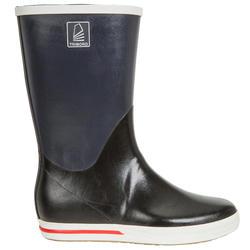 Laarzen voor volwassenen Sailing 500 grijs