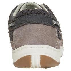 Bootschoenen voor heren Clipper grijs