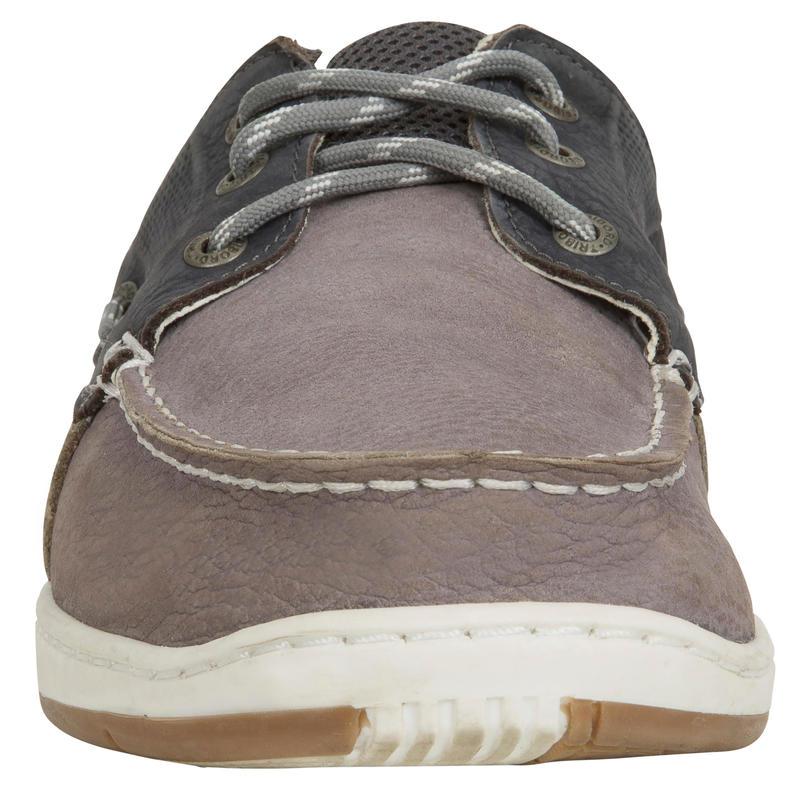 Chaussures Chaussures Gris Bateau Homme Clipper Bateau CBoerdx