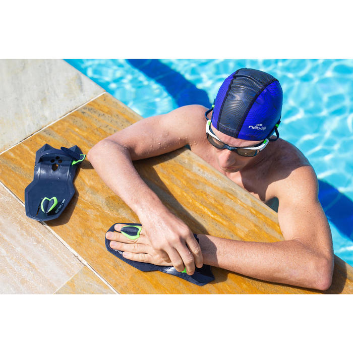 Corrigerende zwempaddles Easystroke 500
