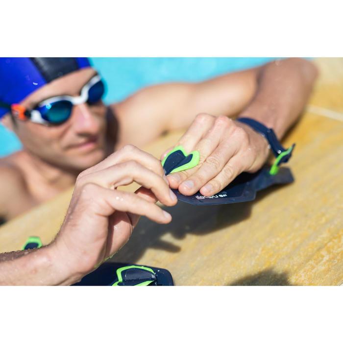Schwimmpaddles Easystroke 500 Schwimmkorrektur