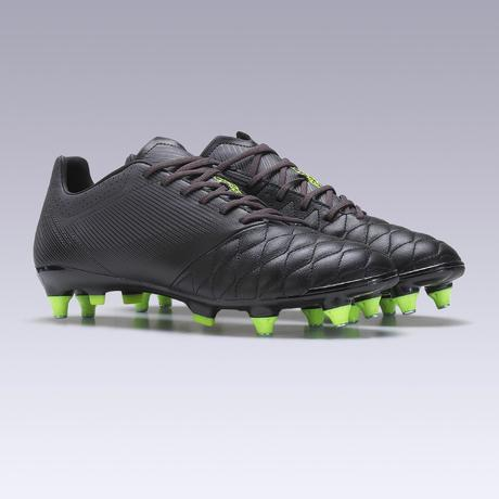 ba221cb2fcb0f Chaussures. › Chaussure de football adulte terrain gras Agility 700 cuir  SG. BIENTÔT DISPONIBLE. Previous. Next