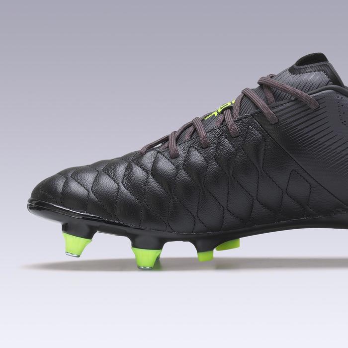 Voetbalschoenen Agility 700 SG zwart
