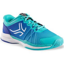 TS 590 Women's Tennis Shoes - Turquoise