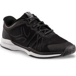 TS590 Multicourt Tennis Shoes - Black