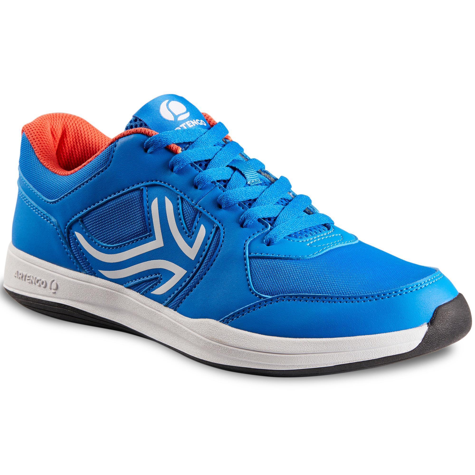 Artengo Tennisschoenen voor heren TS130 blauw multicourt