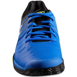 Tennisschoenen voor heren Gel Resolution Speed 7 blauw/zilver multi court