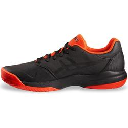 Tennisschuhe Asics Gel Game Multicourt schwarz/orange