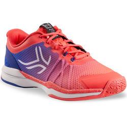 Tennisschuhe TS590 Damen pink