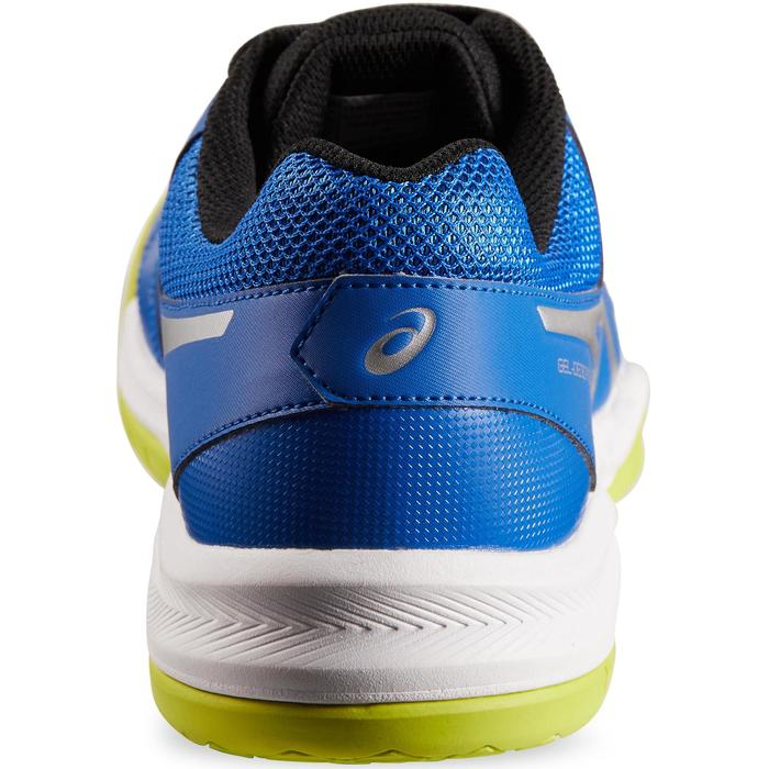 Tennisschuhe Gel Dedicate blau