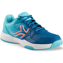 TS 190 Women's Tennis Shoes - Turquoise