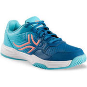 Women's Tennis Shoes TS190 - Turquoise