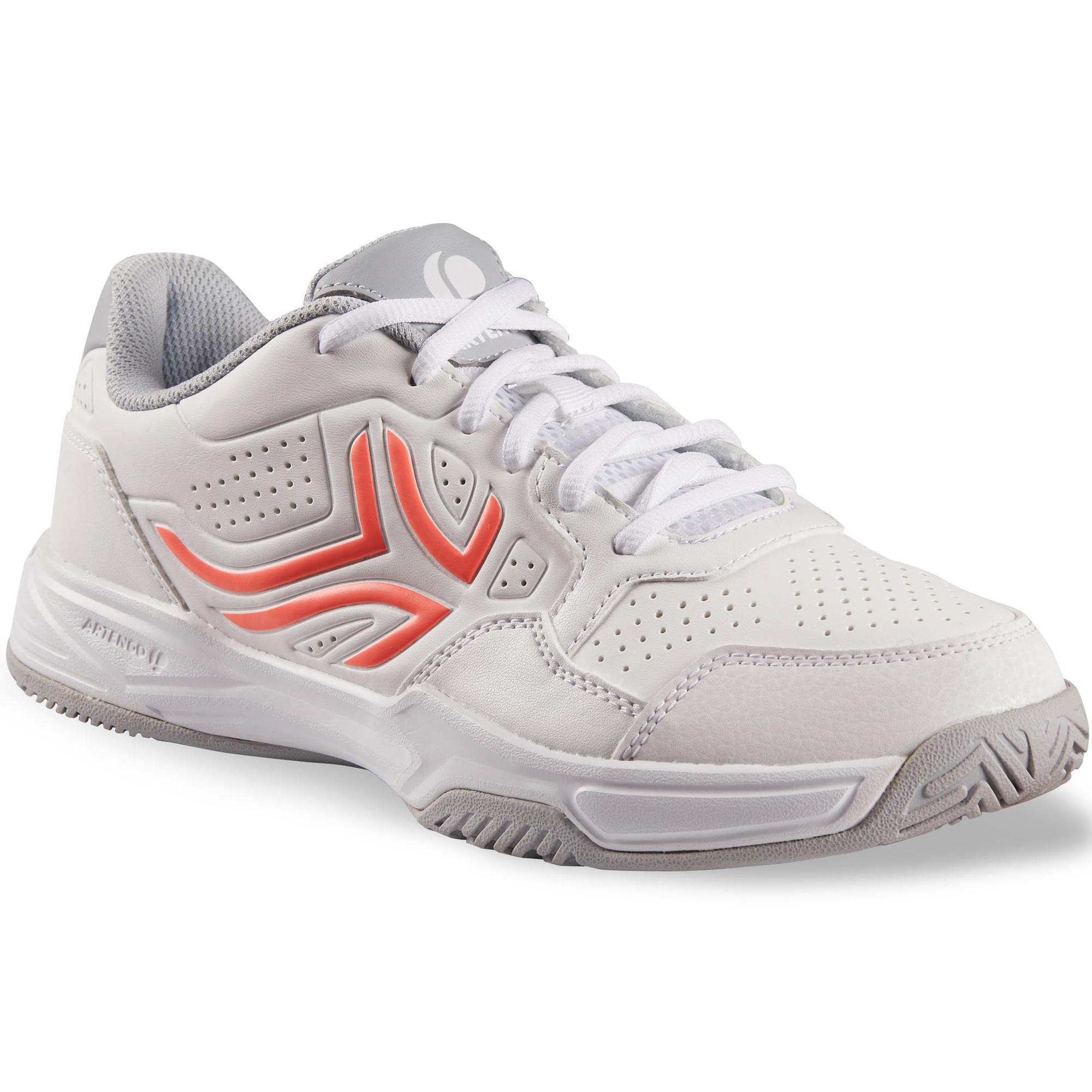 Tennisschuhe TS 190 Damen weiß | Schuhe > Sportschuhe > Tennisschuhe | Weiß | Artengo