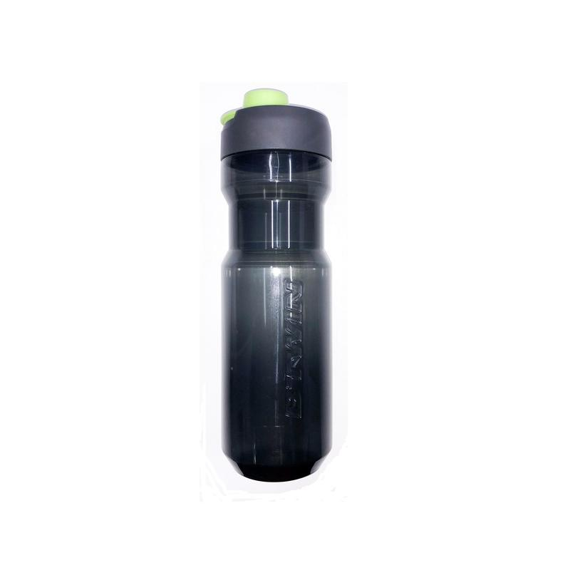 MOBILITY 100 CYCLING WATER BOTTLE - GREY YELLOW