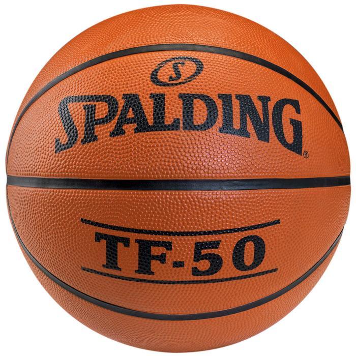 Balón Baloncesto Spalding TF 50 Talla 5