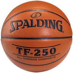 Balón de Baloncesto Spalding TF250 in/out talla 7