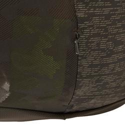 Kurzarm-Radtrikot MTB ST500 Herren khaki