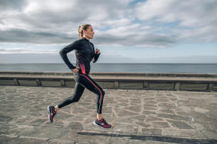 tips-running-women-don't-run-as-fast-as men-women-race