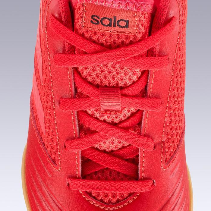 Chaussures de Futsal PREDATOR TANGO 4 enfant PE19 rouge