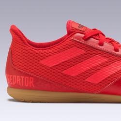 Zapatillas de Fútbol Sala Adidas Predator Tango 4 adulto rojo