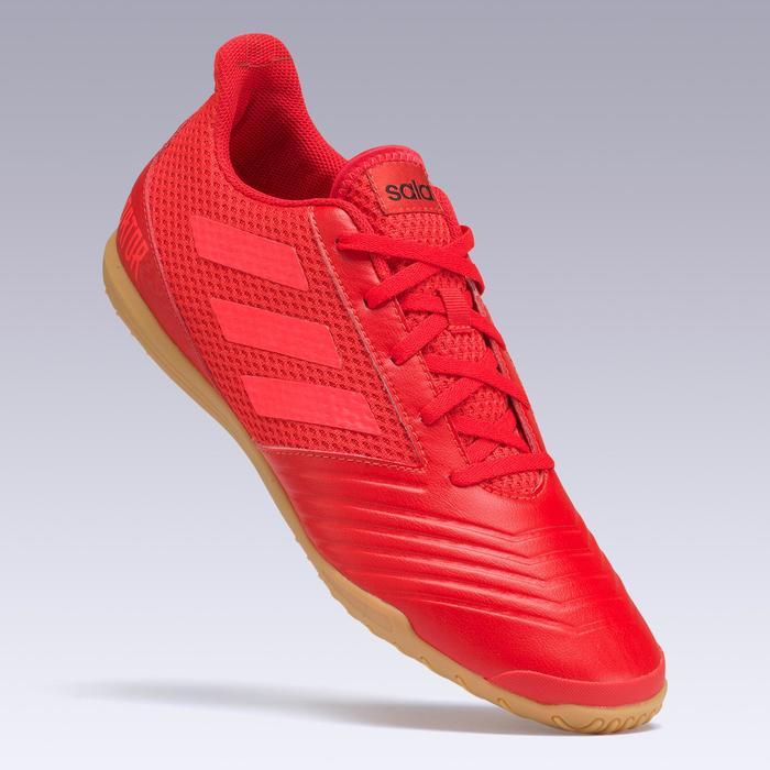 Chaussures de Futsal PREDATOR TANGO 4 PE19 rouge