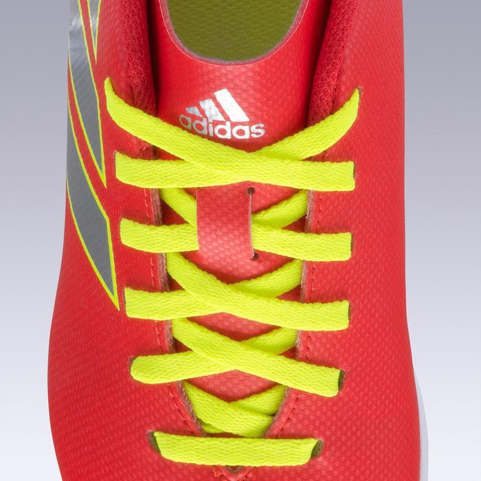 Zaalvoetbalschoenen kind Nemeziz Messi Tango 18.3 rood
