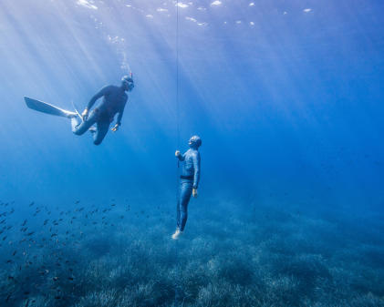 top10 bienfaits apnee freediving subea decathlon