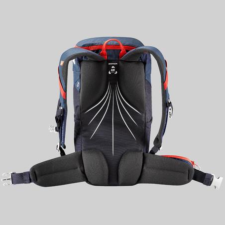 Mountain walking rucksack - MH100 20L