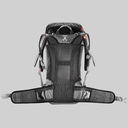 Rugzak MH500 20 liter zwart