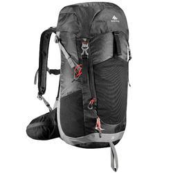 登山健行背包 MH50020 L -黑色