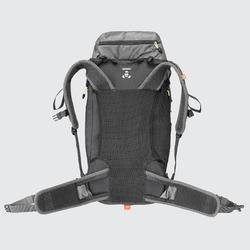 Rugzak bergwandelingen MH500 30 liter kaki