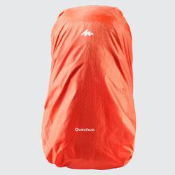 MH500 30-Litre Mountain Hiking Backpack - Khaki
