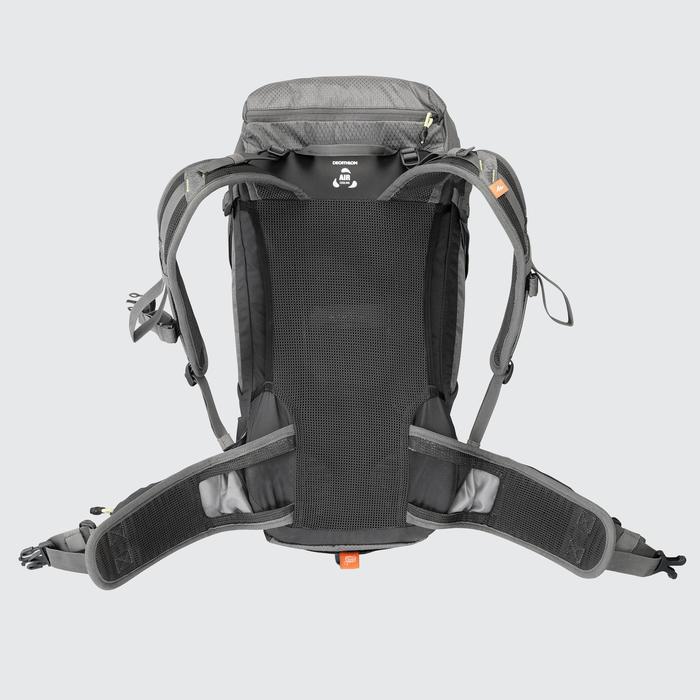 Rugzak bergwandelingen MH500 20 liter kaki