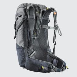 Wanderrucksack Bergwandern MH500 20 Liter khaki