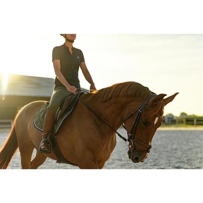Schabracke 540 Pferd khaki