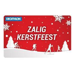 KERSTFEEST E-Gift Card