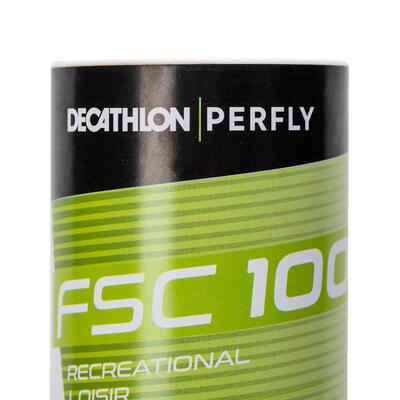 ស្លាបសីរោមសត្វ FSC 100 x 12