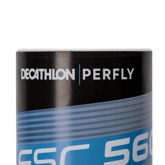 Verenshuttle FSC 560 snelheid 78 x 12