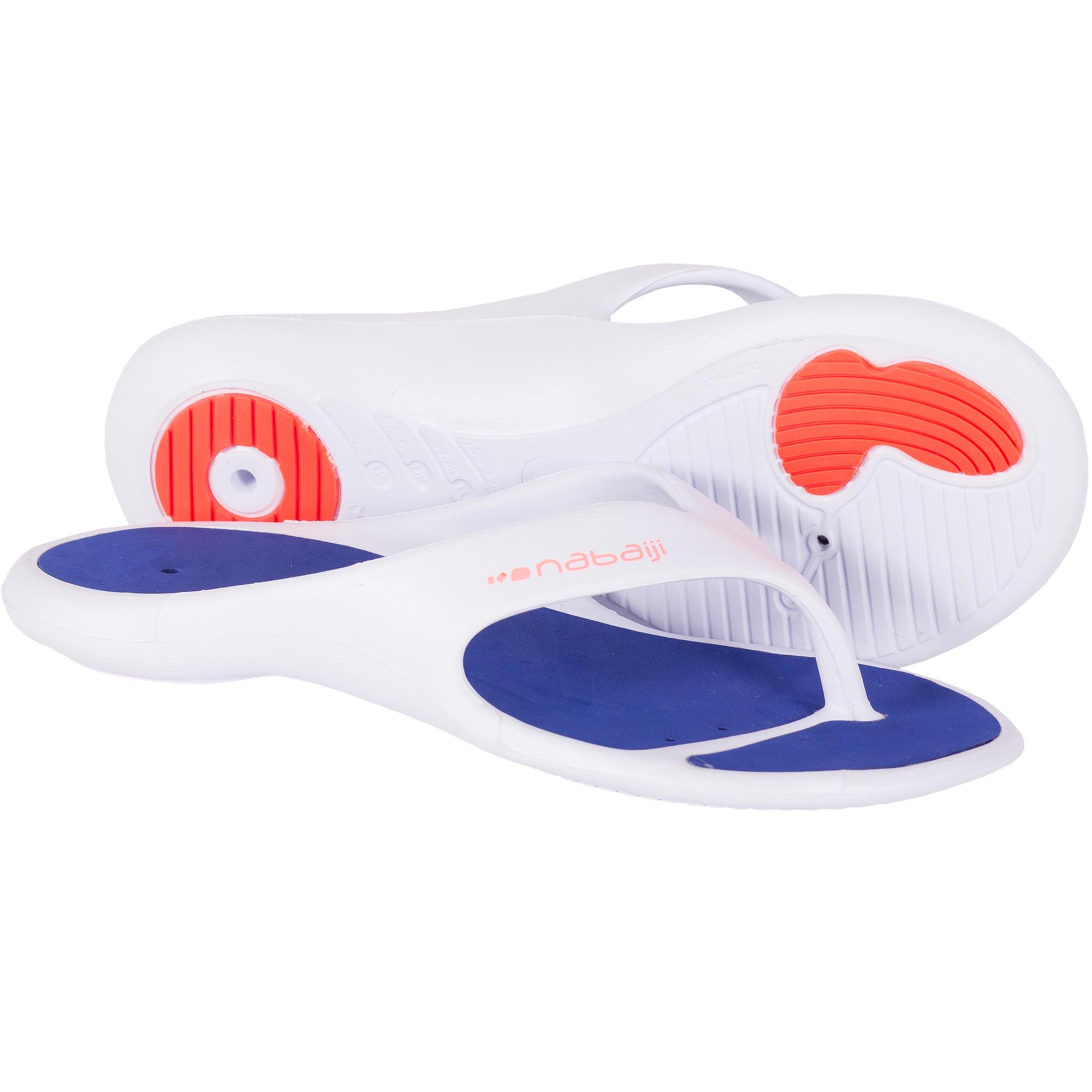 Papuci înot TO 500 Damă