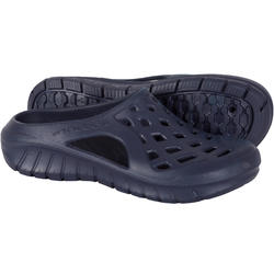 Men's Pool Clogs 100 - Navy Blue