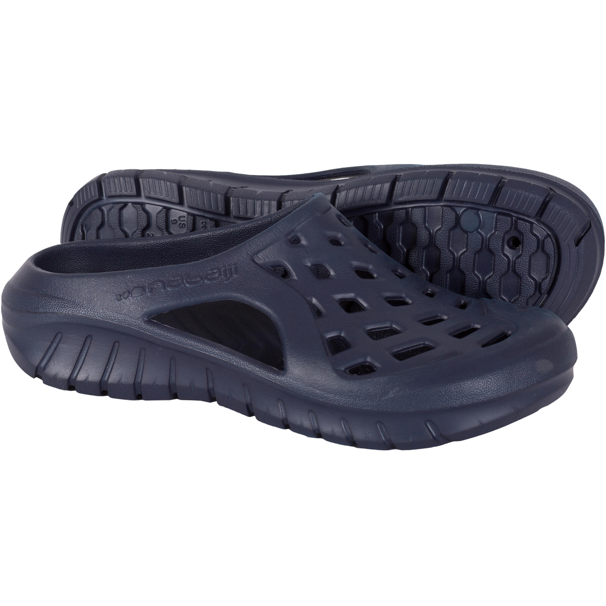Papuci Înot Clog 100 Bărbați