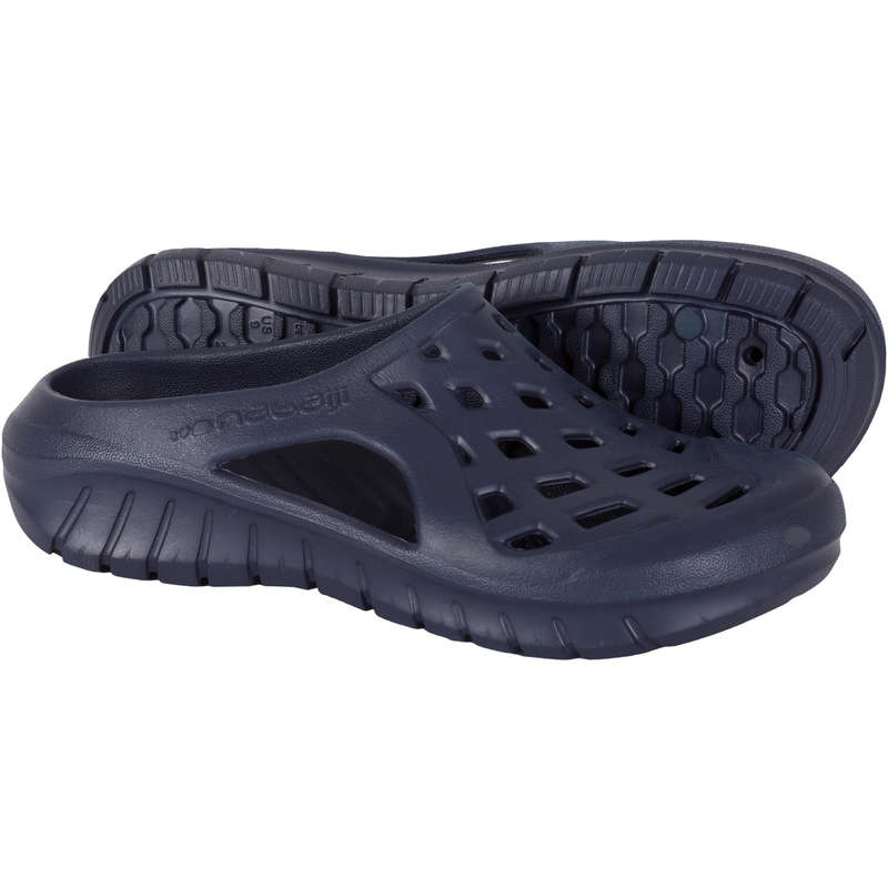 POOL SHOES Kayaking - Men's Pool Clogs - Blue NABAIJI - Kayaking