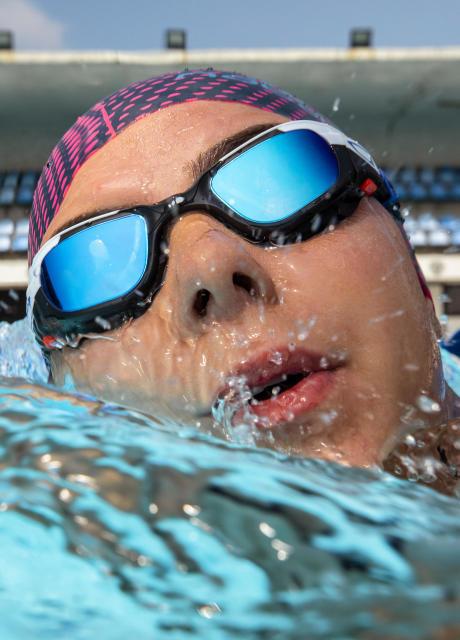 Onze tips om comfortabel te zwemmen