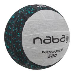 BALLON WATER POLO 500 LESTE 800 gr TAILLE 4